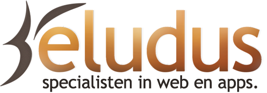 Eludus | Specialisten in web en apps